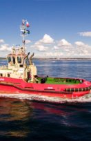 Four Swedish tugs registered in FAS